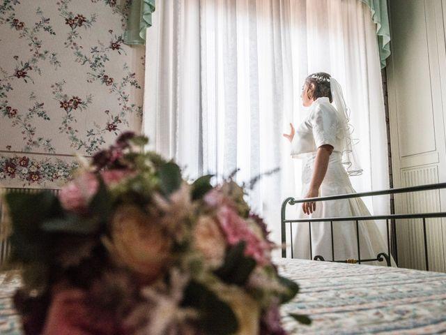 Il matrimonio di Nicola e Genny a Ancona, Ancona 10