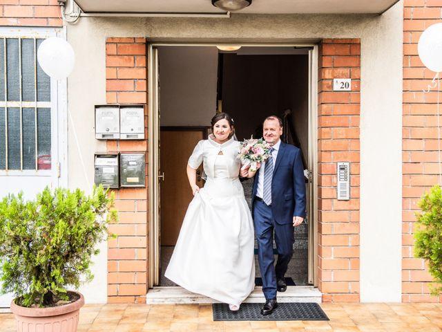 Il matrimonio di Nicola e Genny a Ancona, Ancona 13