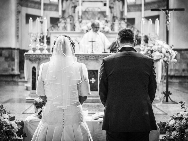 Il matrimonio di Nicola e Genny a Ancona, Ancona 19