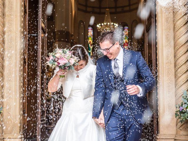 Il matrimonio di Nicola e Genny a Ancona, Ancona 20