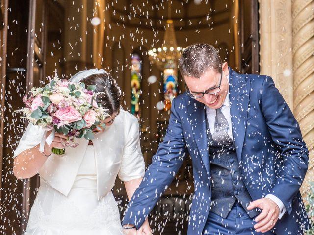 Il matrimonio di Nicola e Genny a Ancona, Ancona 21