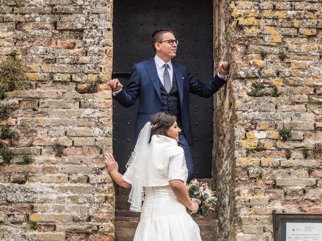 Il matrimonio di Nicola e Genny a Ancona, Ancona 24
