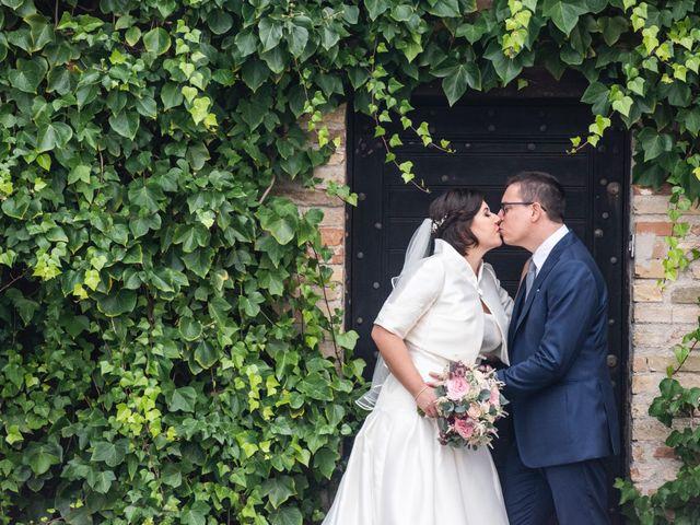 Il matrimonio di Nicola e Genny a Ancona, Ancona 25