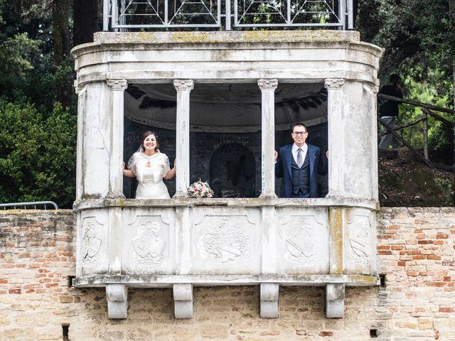 Il matrimonio di Nicola e Genny a Ancona, Ancona 28