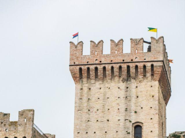 Il matrimonio di Nicola e Genny a Ancona, Ancona 29