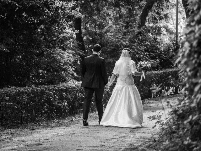 Il matrimonio di Nicola e Genny a Ancona, Ancona 30