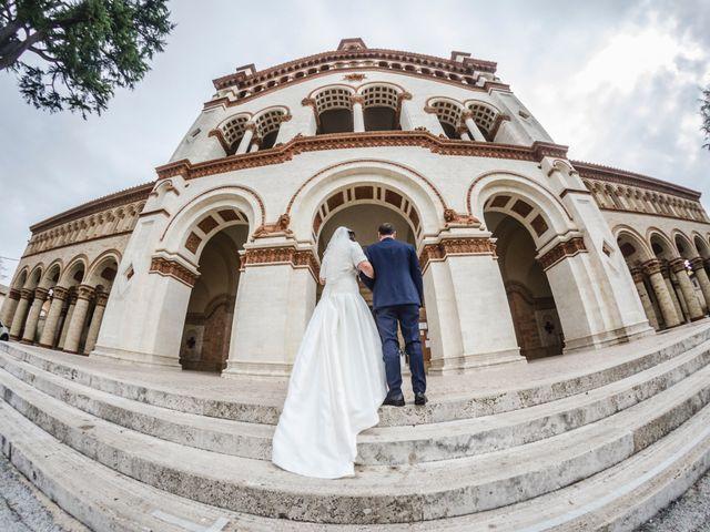 Il matrimonio di Nicola e Genny a Ancona, Ancona 31