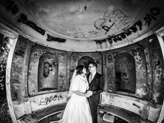 Il matrimonio di Nicola e Genny a Ancona, Ancona 32