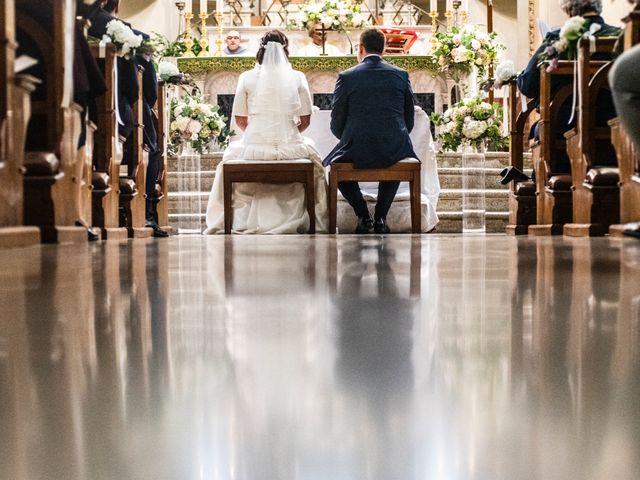Il matrimonio di Nicola e Genny a Ancona, Ancona 41