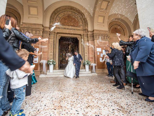 Il matrimonio di Nicola e Genny a Ancona, Ancona 42