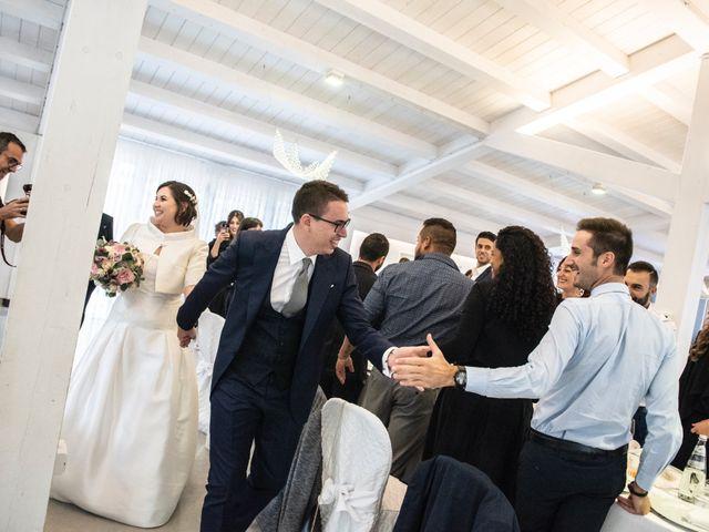 Il matrimonio di Nicola e Genny a Ancona, Ancona 45