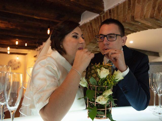 Il matrimonio di Nicola e Genny a Ancona, Ancona 46