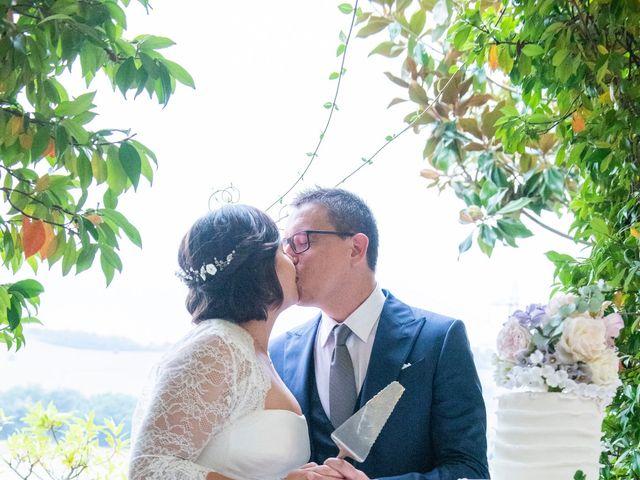 Il matrimonio di Nicola e Genny a Ancona, Ancona 50