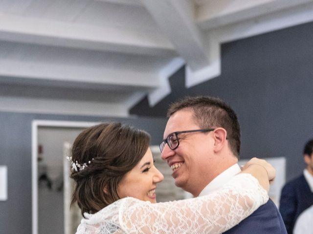 Il matrimonio di Nicola e Genny a Ancona, Ancona 52