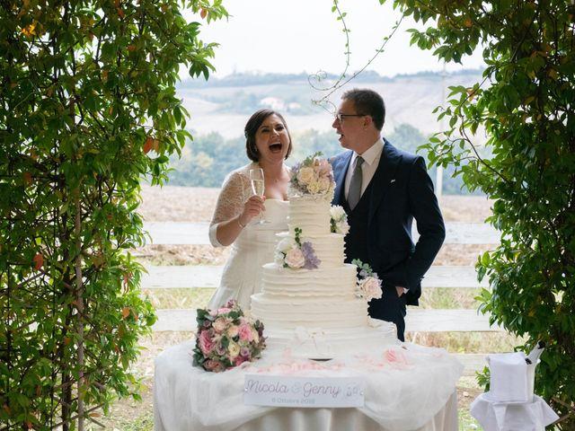 Il matrimonio di Nicola e Genny a Ancona, Ancona 53