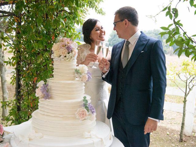 Il matrimonio di Nicola e Genny a Ancona, Ancona 54