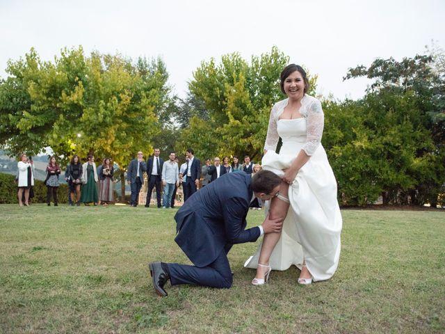 Il matrimonio di Nicola e Genny a Ancona, Ancona 58