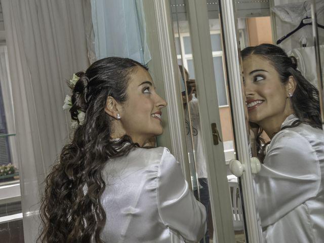 Il matrimonio di Stefano e Dayana a Cogorno, Genova 3