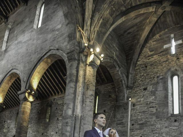 Il matrimonio di Stefano e Dayana a Cogorno, Genova 9