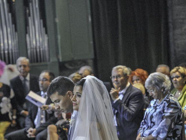 Il matrimonio di Stefano e Dayana a Cogorno, Genova 10