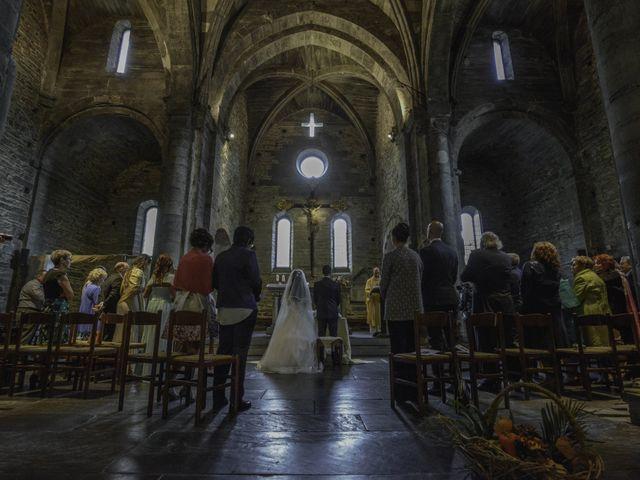 Il matrimonio di Stefano e Dayana a Cogorno, Genova 13