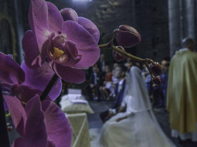 Il matrimonio di Stefano e Dayana a Cogorno, Genova 16