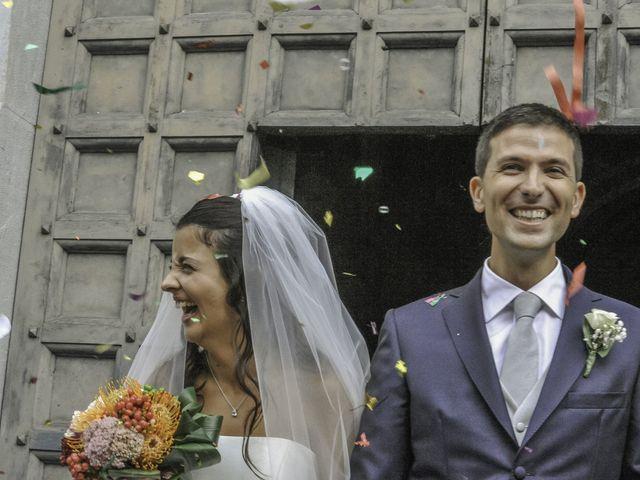 Il matrimonio di Stefano e Dayana a Cogorno, Genova 17