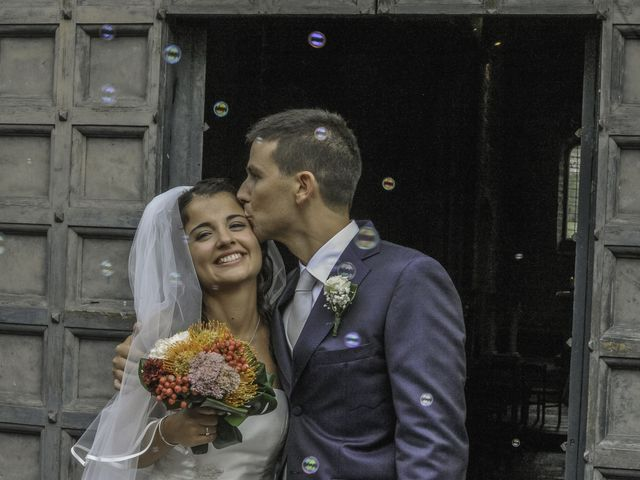 Il matrimonio di Stefano e Dayana a Cogorno, Genova 18