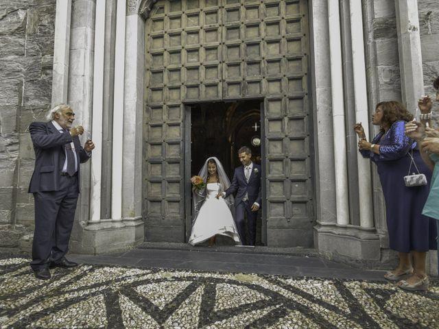 Il matrimonio di Stefano e Dayana a Cogorno, Genova 19