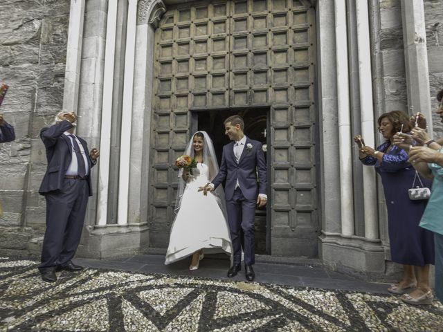 Il matrimonio di Stefano e Dayana a Cogorno, Genova 20