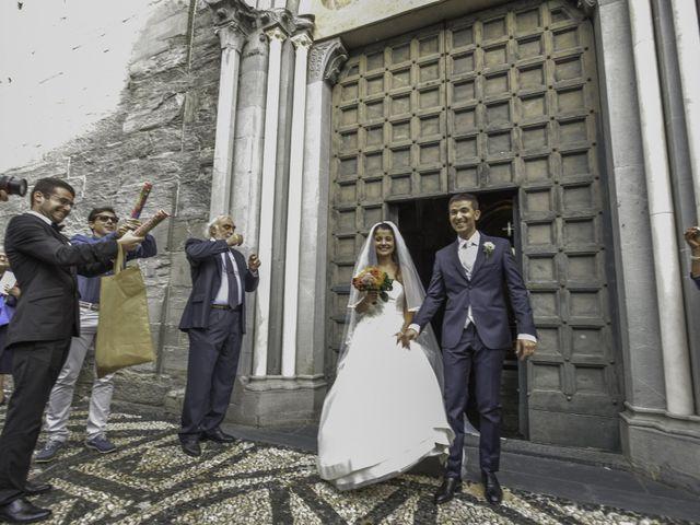 Il matrimonio di Stefano e Dayana a Cogorno, Genova 21