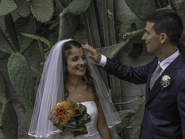 Il matrimonio di Stefano e Dayana a Cogorno, Genova 22