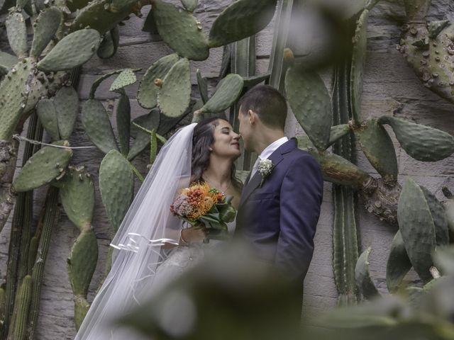 Il matrimonio di Stefano e Dayana a Cogorno, Genova 23