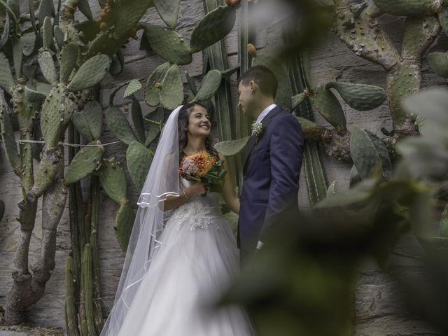 Il matrimonio di Stefano e Dayana a Cogorno, Genova 24
