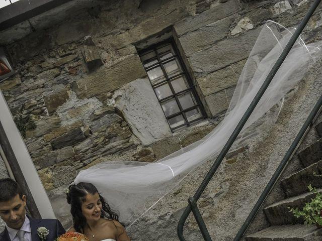 Il matrimonio di Stefano e Dayana a Cogorno, Genova 25