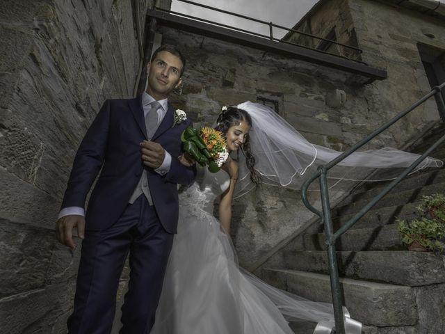 Il matrimonio di Stefano e Dayana a Cogorno, Genova 26