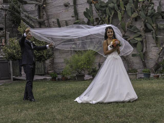 Il matrimonio di Stefano e Dayana a Cogorno, Genova 27
