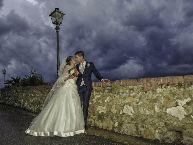 Il matrimonio di Stefano e Dayana a Cogorno, Genova 30