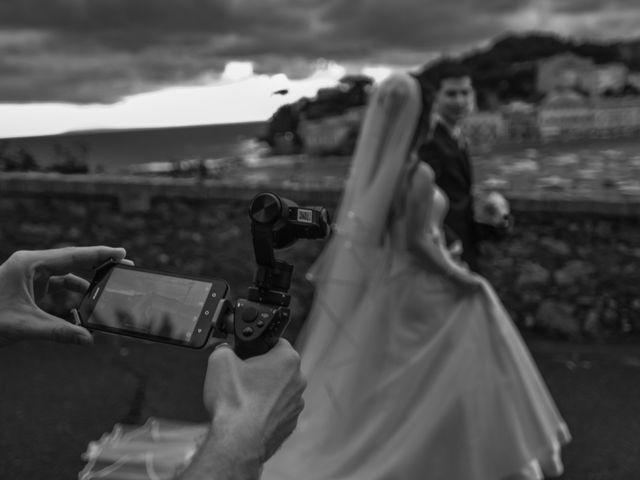Il matrimonio di Stefano e Dayana a Cogorno, Genova 35