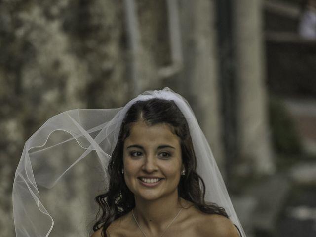 Il matrimonio di Stefano e Dayana a Cogorno, Genova 38