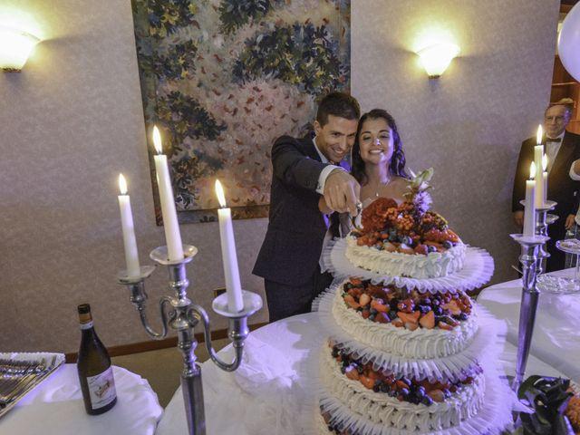 Il matrimonio di Stefano e Dayana a Cogorno, Genova 52