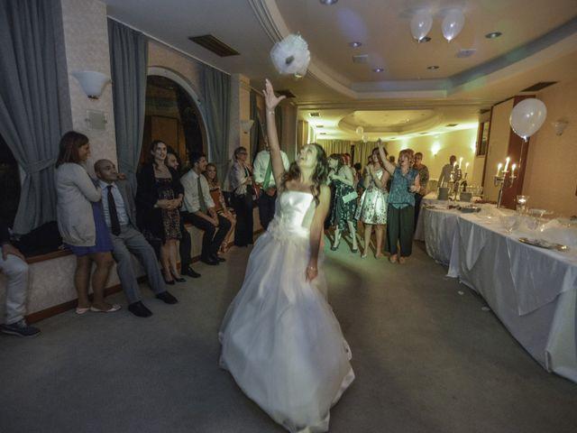 Il matrimonio di Stefano e Dayana a Cogorno, Genova 56