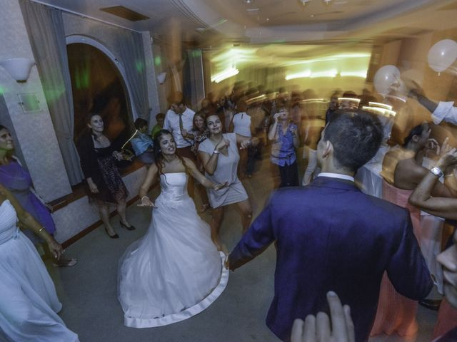 Il matrimonio di Stefano e Dayana a Cogorno, Genova 57