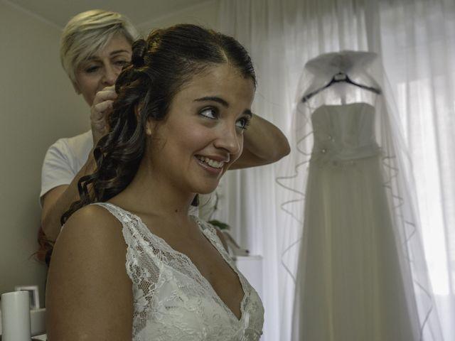 Il matrimonio di Stefano e Dayana a Cogorno, Genova 69
