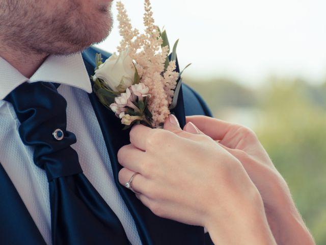 Il matrimonio di Mark e Daniela a Racalmuto, Agrigento 5