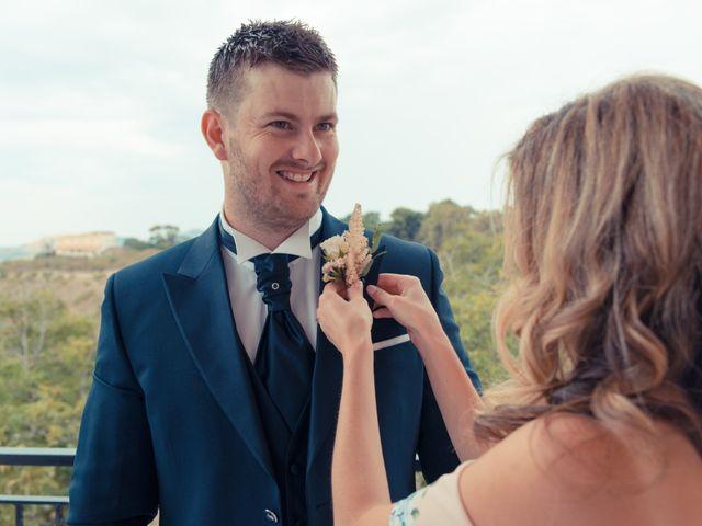 Il matrimonio di Mark e Daniela a Racalmuto, Agrigento 8