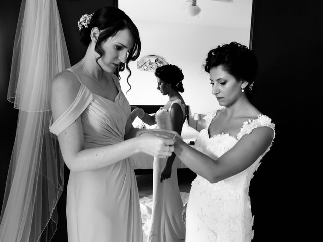 Il matrimonio di Mark e Daniela a Racalmuto, Agrigento 12