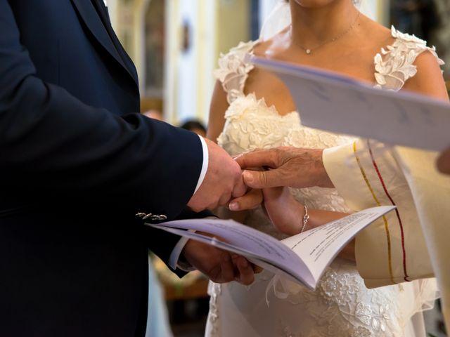 Il matrimonio di Mark e Daniela a Racalmuto, Agrigento 21