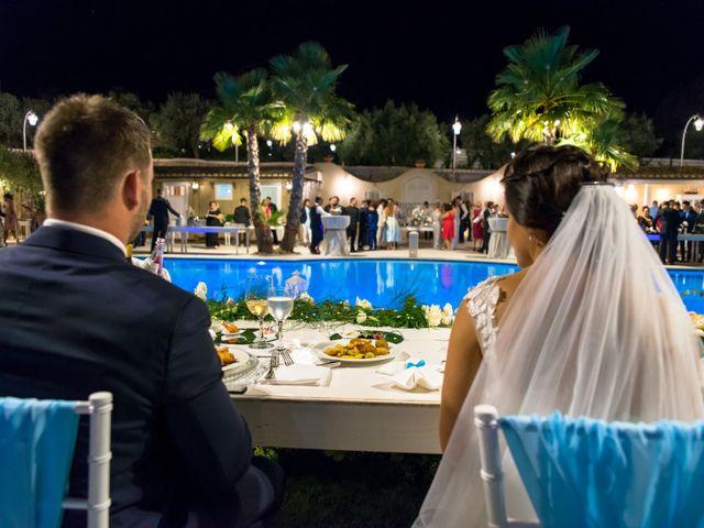 Il matrimonio di Mark e Daniela a Racalmuto, Agrigento 26