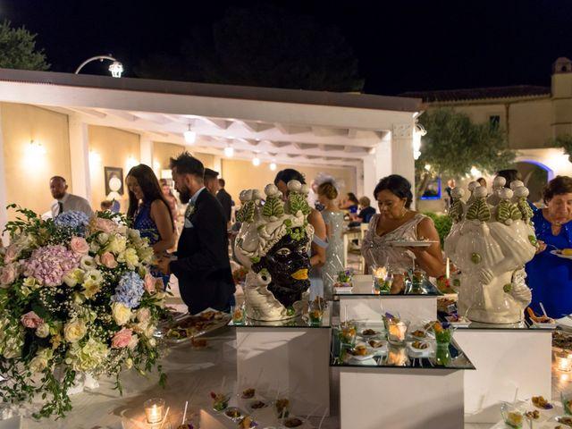 Il matrimonio di Mark e Daniela a Racalmuto, Agrigento 27